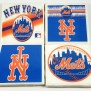 Mets New York Mets Tile Coasters Mlb Baseball Gifts By
