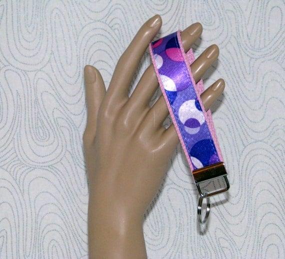 Key fob, key wristlet, keys, key chain, key holder, keys, house keys, house key holder