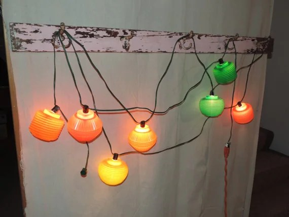 Rv Party Lights