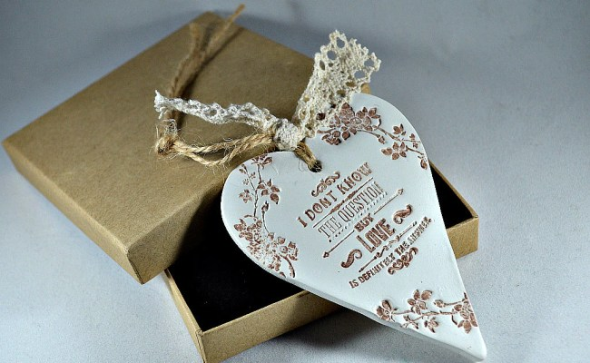 Love Is The Answer Wedding Anniversary Gift For Wife Parents