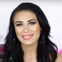 As seen on Victoria Lyn Beauty Earrings Large Hoop Earrings