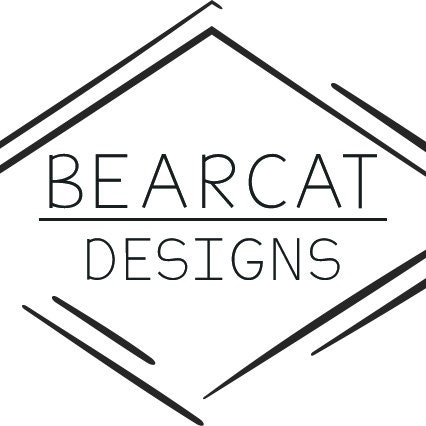 Logos Templates & Marketing Guides for by BearCatDesign on