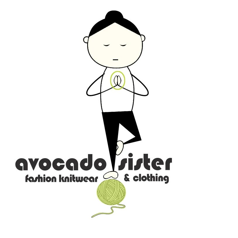 Avocado Sister. Handmade Fashion Knitwear & by AvocadoSister