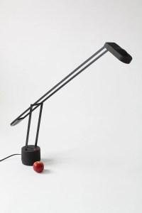 Vintage halogen lamp | Etsy