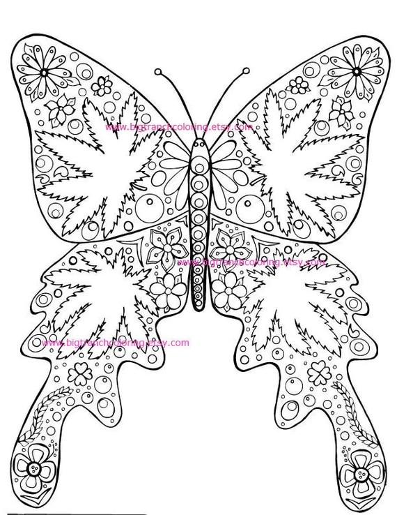 Coloring Pages Marijuana Cake Ideas and Designs