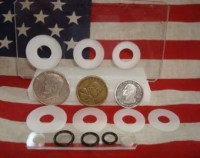 Affordable coin ring tools by Kingscoinringtools on Etsy