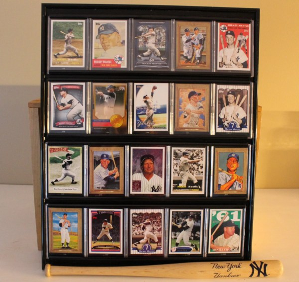 Top 10 Best Baseball Card Frame To Buy In 2019