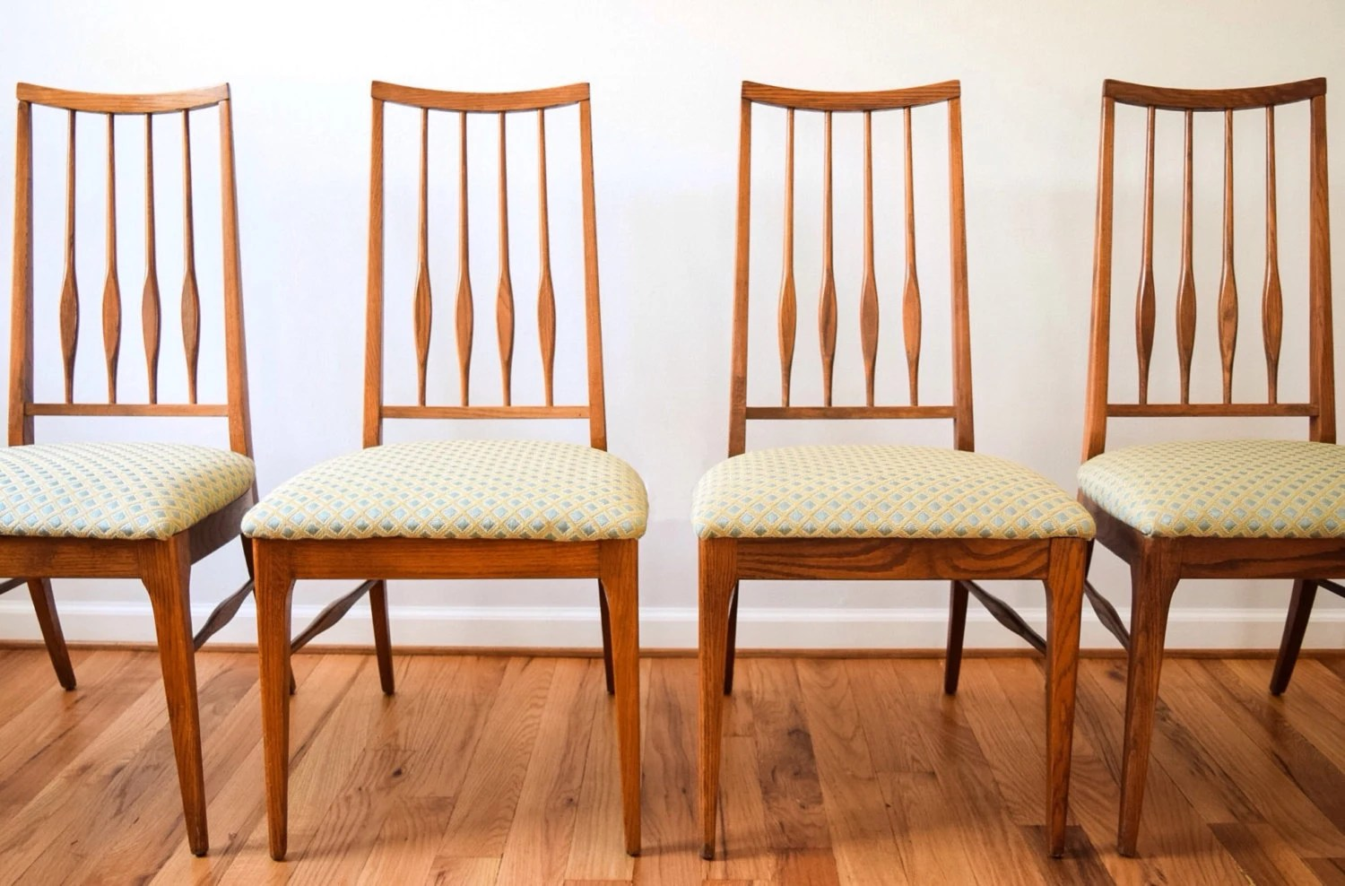 mid century dining chairs chair covers bulk modern by littlecows