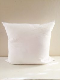 Pillow Insert 20x20 Synthetic Down