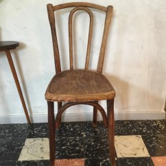 Thonet Chair Styles Wedding Covers And Table Decorations Bistro Style Vintage