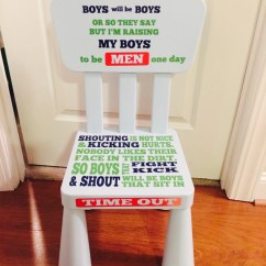 Little Boy Chairs Highwood Adirondack Chair Reviews Time Out Girl Boys Will Be