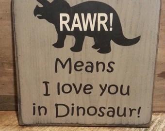 Download Rawr mean i love you   Etsy
