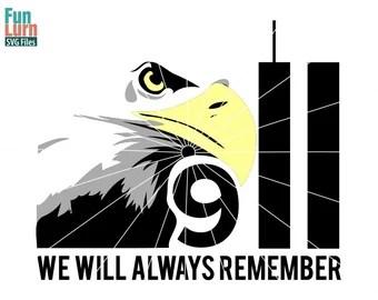 Download Never forget svg | Etsy