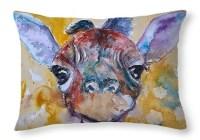Giraffe Pillow Cute pillows Throw cushions for couch Giraffe