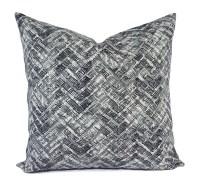 Grey Brown Throw Pillows ~ Acinaz.com for