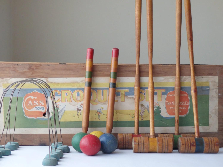 diagram of 6 wicket croquet tekonsha prodigy brake controller wiring vintage set cass toys indoor toy