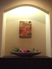 Tapestry Wall Art KImono Obi Japan 0000010 by YUMIEco on Etsy