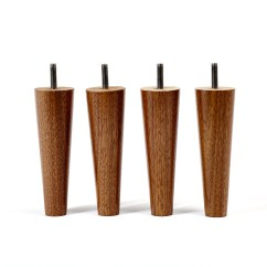 Replacement Chair Legs Walmart Kitchen Table Chairs Furniture Set Of 4 By Flintalleyfurniture