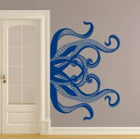Perfect Octopus Wall Decals
