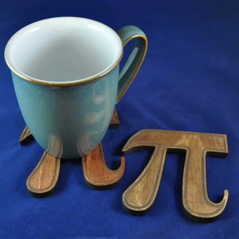 Pi Coaster: Because every...