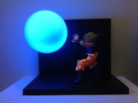 Dragon Ball Z Lamp | www.pixshark.com - Images Galleries ...