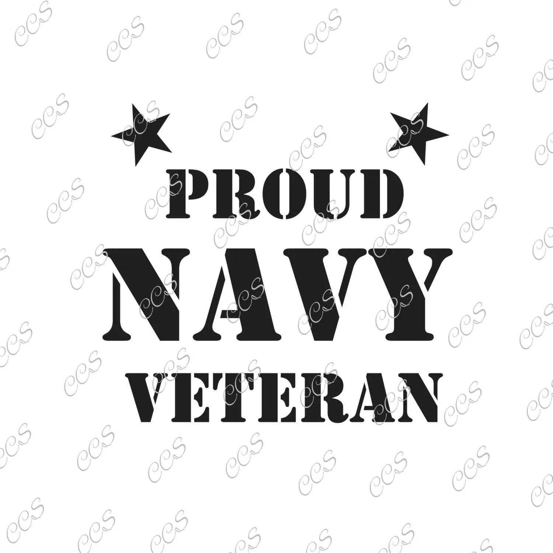 Navy Veteran Veteran Usa U S Navy Sailor Vector Svg