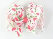 summer hair bow girls bows