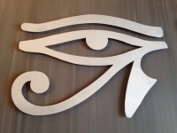 Egyptian Eye Metal Wall Art Metal Art Wall Art Metal