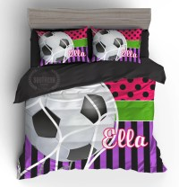 soccer bedding - 28 images - new blue fcb club barcelona ...