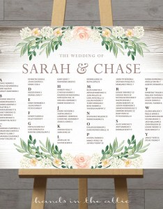 Il xn also rustic seating charts for weddings chart ideas poster wedding rh catchmyparty