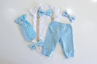 Baby boy hospital outfit. Newborn Boy Coming Home Outfit.