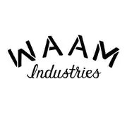Handmade products designed & made in the USA by WAAMIndustries