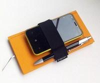 journal pen holder pen holder planner band stylus holder