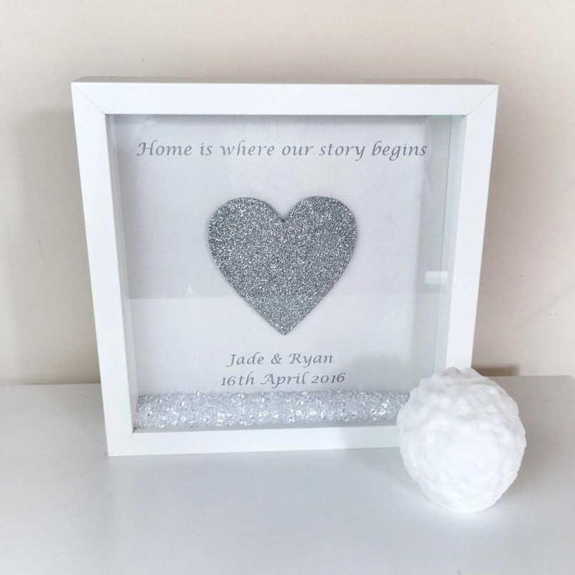 personalised photo frames wedding | Frameswalls.org