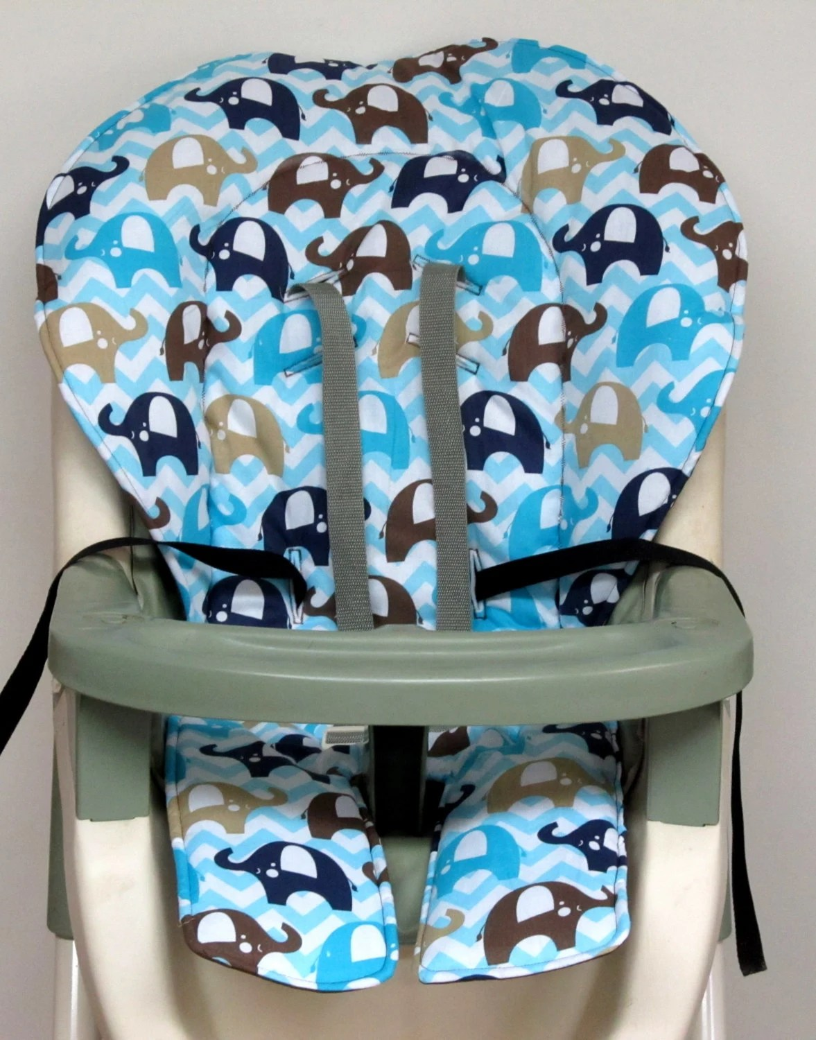 High Chair Pads Graco High Chair Pad Chair Cushion Kids And Baby Feeding