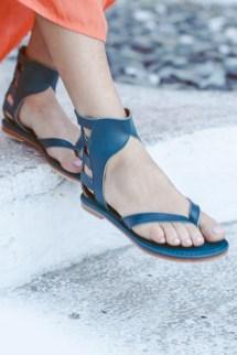 Barefoot Sandal Gladiator