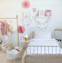Flamingo Bedding Children Bedding Set Toddler Bedding Set