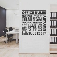 Vinyl Wall Lettering Wall Quotes Custom Decals by