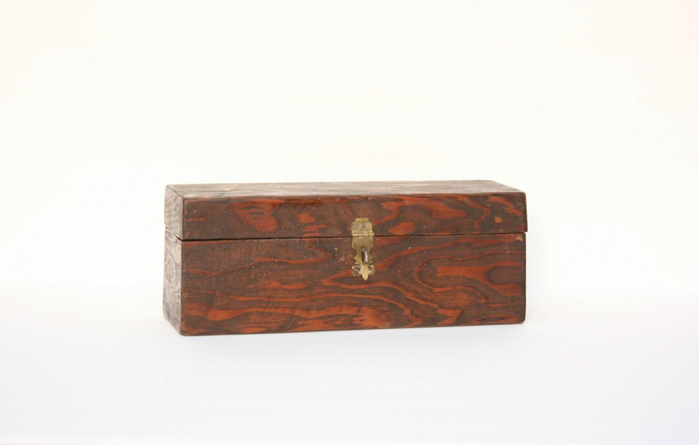 vintage knitting box eBay