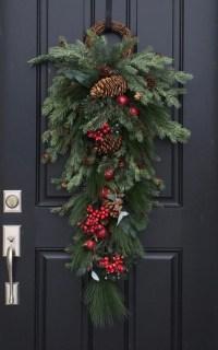 Christmas Decorations Wreaths Swags | Psoriasisguru.com