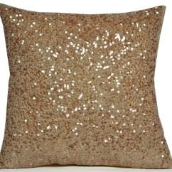 Luxury Sofa Throw Pillows Stylus Sofas Showroom Designer Pillow Cover Beige Silk Confetti