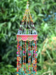 Unique Wind Chimes