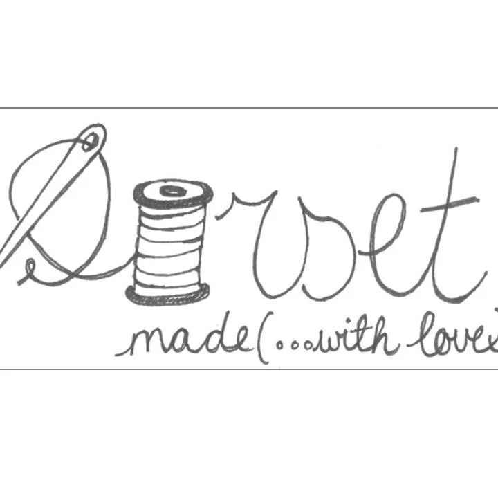 Dorsetmade..inspired by family friends and the by Dorsetmade