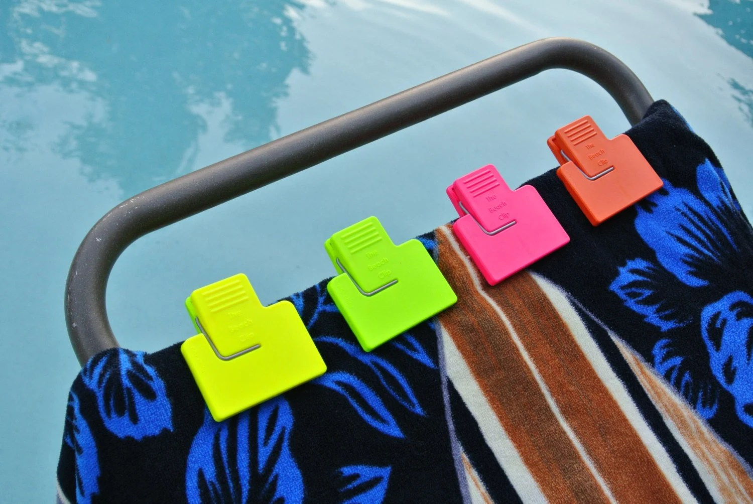 Beach Chair Clips Beach Towel Clip