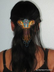 vintage beadwork native american
