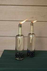 Oil Lamp/Tiki Torch/Indoor Oil Lamp/Outdoor Oil