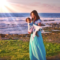 Hawaiian Baby Wraps Water Slings and Ring Slings by ...