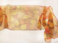 Thanksgiving Leaves Scarves for Women Page Seven ...