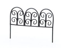 Popular items for fairy garden fence on Etsy