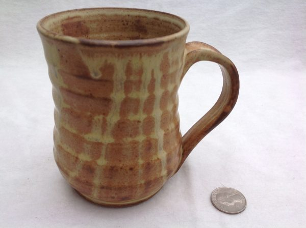 large coffee mug 16 oz handmade ceramic coffee mug handmade